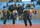 Ministro Rivadavia: gran competencia de Jiu-Jitsu
