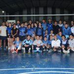 Nutrición Deportiva en la Universidad de Lomas