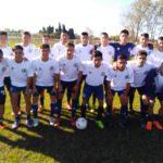 Comenzó el torneo juvenil de la AFA y San Martín presentó sus equipos