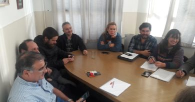 Lanús: intentan frenar el avance de la implementación de la CUS