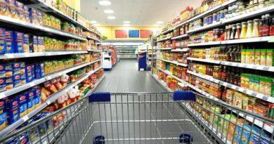 INDEC: la inflación de abril es de 2.7