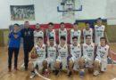 Basquet: gran victoria de los juveniles de Burzaco Futbol Club