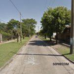Hombre asesinado por su hijastro en Claypole