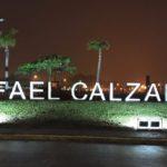 Se recuperó el nombre de la localidad de Calzada