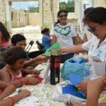 La provincia intenta frenar la crisis con un paquete de medidas asistenciales