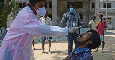 La OMS calificó como preocupante a la cepa de coronavirus descubierta en India