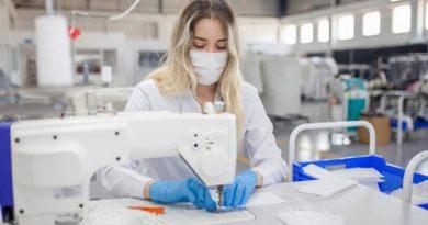 La producción textil registró un incrementó del 22% en el primer trimestre del año