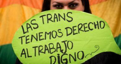 """Con el Día del Orgullo, llega una nueva edición de """"Contratá Trans"""""""