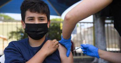 Vacunación en niños y adolescentes: por qué es importante y qué pasará en la Argentina